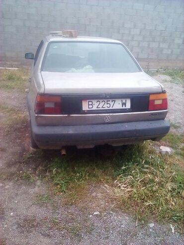 Volkswagen | Srbija: Volkswagen Jetta 1.8 l. 1991