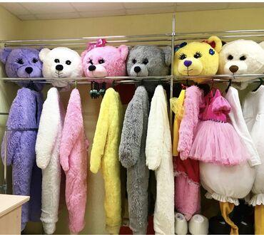 Ростовые куклы на продажу шьем на заказ любой персонаж