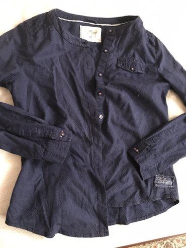 Рубашка брендовая!!! размер42/44 в Бишкек