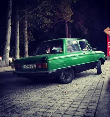 28 elan | NƏQLIYYAT: ZAZ 965 Zaporozhec 1987