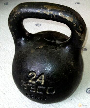 alfa romeo brera 24 jtd в Кыргызстан: Куплю гирю 16кг, 24 кг, 32кг, срочно!!!