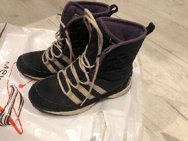 adidas ace в Кыргызстан: Продам детскую обувь adidas в хорошем состоянии размер 30 Привезли с Е