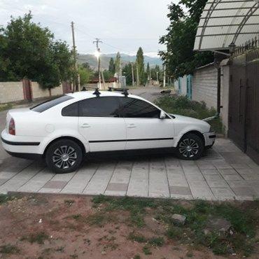 Volkswagen Passat 2004 в Бишкек