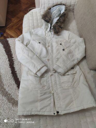 Ženska jakna L