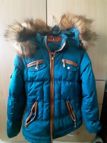 Zimske - Srbija: Zimska jakna SHOOTER