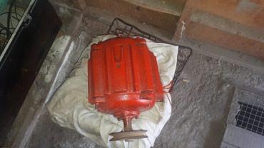 Электро двигатель в Бишкек