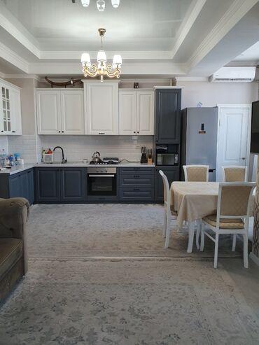жк фантазия бишкек в Кыргызстан: Продается квартира: 3 комнаты, 80 кв. м
