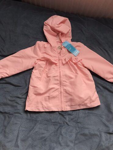 Waikiki nova prolecna jakna vel 86
