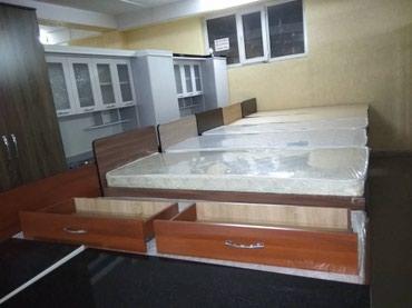 Новый кроват в Бишкек