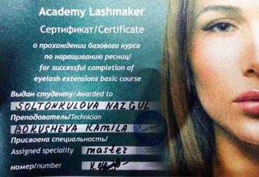 Предоставляем услуги: в Бишкек