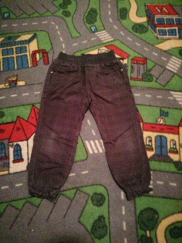 Pantalone vel 3 - Belgrade