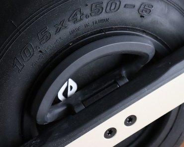 σε Σουφλί: Onewheel electric skateboard