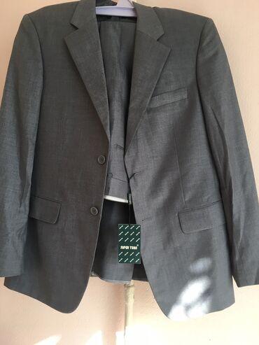 Костюм брюки мужской новый р 48