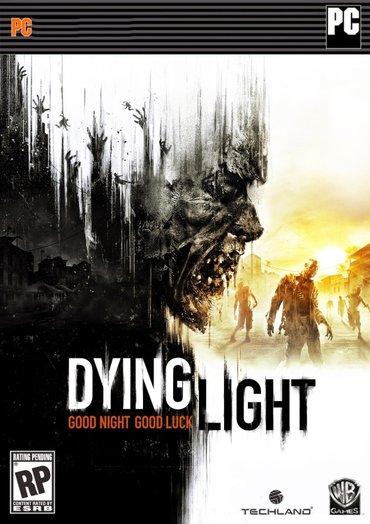 Dying light-igrica za pc.Ne za playstation - Nis