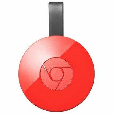 google chasy в Кыргызстан: Google Chromecast 2 Coral (GA3A00180-A14-Y19). Оригинал от компании