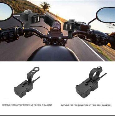 Watrproof USB charger для мотоциклов и скутеров. whatsapp aktiv