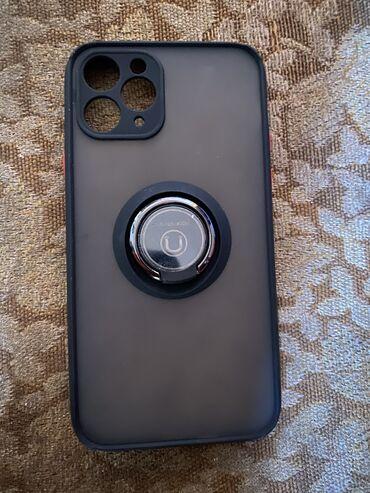 продам iphone 11 pro в Кыргызстан: Чехол на iphone 11 pro