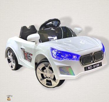 Детская электромобиль / элеткромашинаPanda BabyStore- это когда ваши