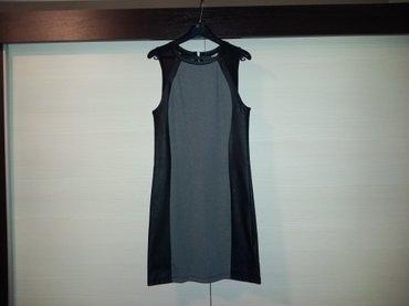 Haljina iz kolekcije H&M nije nosena, samo stajala, takoreci nova! - Novi Sad