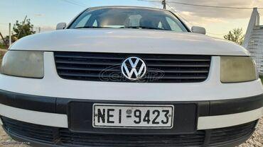 Volkswagen Passat 1.6 l. 2001 | 200000 km