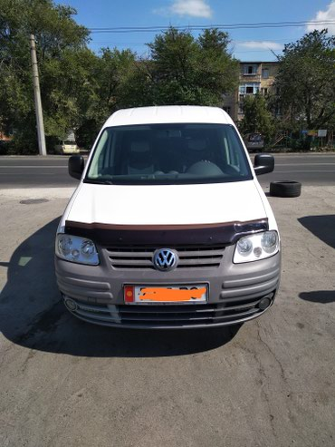 Volkswagen Caddy 2010 в Бишкек