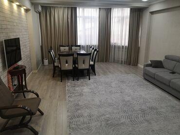 плита елена в Кыргызстан: Продается квартира: 4 комнаты, 187 кв. м