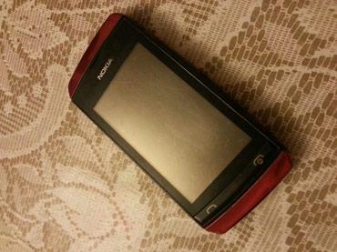 Nokia Asha 305 - Bakı