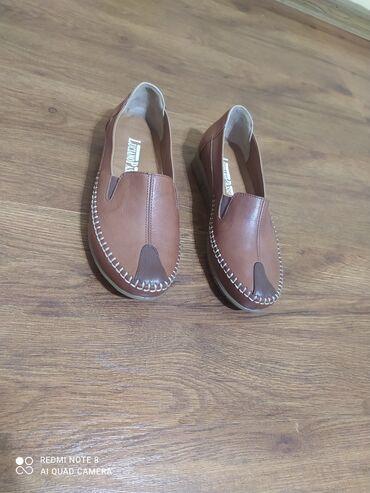 Личные вещи - Дачное (ГЭС-5): Продаю новую женскую обувь (Luciano Passo) производство Турция размер