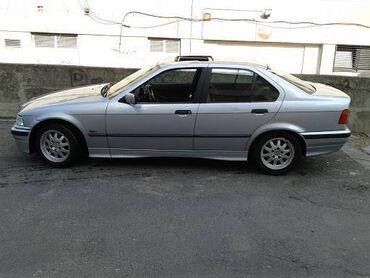 Диск BMW E36 E46 БМВ Е36 Е46 Арт: 18157 1 колесо Произ-ль шины /Hankoo