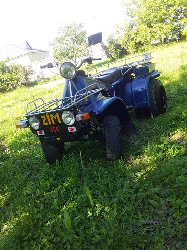 Kənd təsərrüfatı maşınları - Xaçmaz: Zim 350 mini traktor 50 at gücü Yanacaq növü benzin 100/6LitrFrez