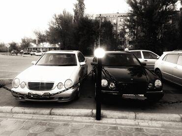 mercedes e в Кыргызстан: Mercedes-Benz E 280 2.8 л. 1996