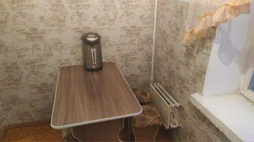 Сдается квартира: 1 комната, 23 кв. м, Бишкек