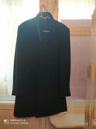 Пальто мужское кашемировое в отличном состоянии