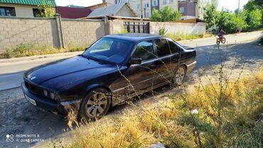 BMW 520 2 л. 1990
