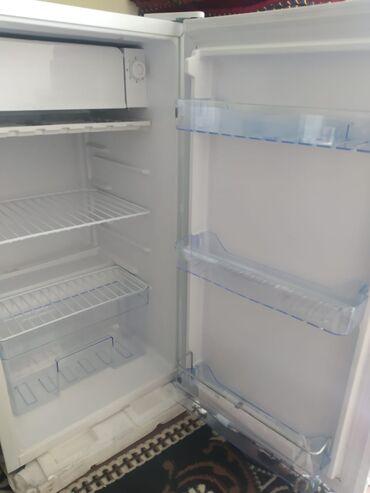 | Новый | Белый холодильник