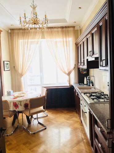Сдается квартира: 3 комнаты, 100 кв. м, Мыкан
