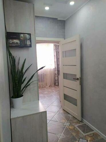 Продажа квартир - 4 комнаты - Бишкек: Продается квартира: 106 серия, 4 комнаты, 107 кв. м