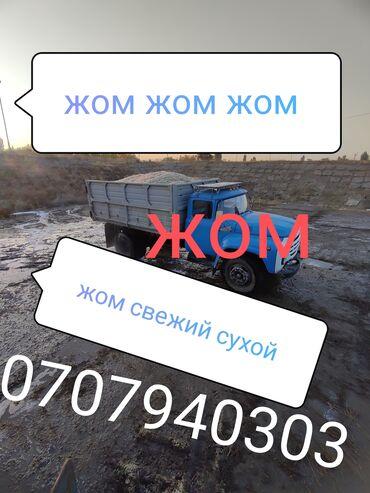 мумие бишкек in Кыргызстан | ЖҮК ТАШУУЧУ УНААЛАР: Жом жом жом жомЖом свежий сухой, кислый жом зил 10тон быстрая