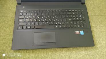 Ноутбуки и нетбуки - Кыргызстан: Мощный игровой ноутбук lenovo core i7. Состояние отличное. Видеокарта