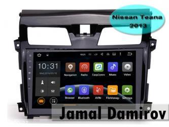 Bakı şəhərində Her cür avtomobil dvd-monitorlarin satışı bizdə mümkündür. İstənilən- şəkil 6