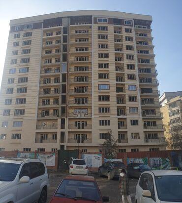 Продается квартира: Элитка, Южные микрорайоны, 2 комнаты, 72 кв. м