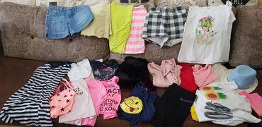 Продам разную одежду на девочку, в количестве 29 единиц🔥. В основном