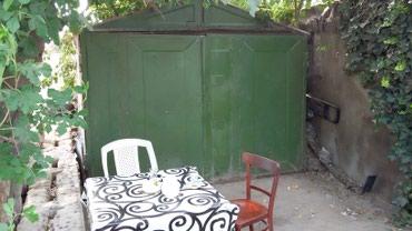загородный дом с гаражом в Азербайджан: Продаётся гараж за рестораном Техас, под сервис 18 кв/м