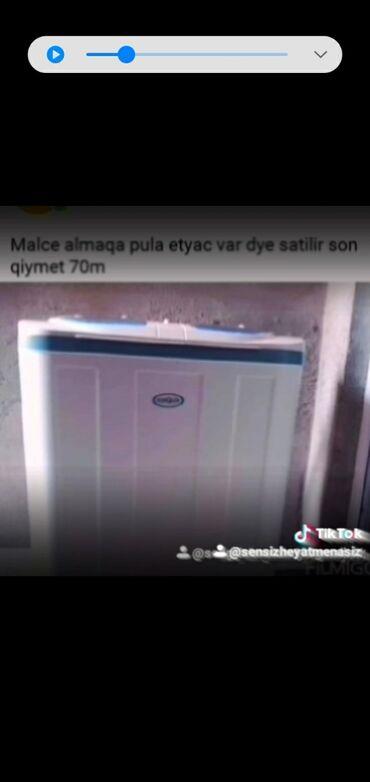 Elektronika Masallıda: Yarımavtomat Washing Machine 7 kq