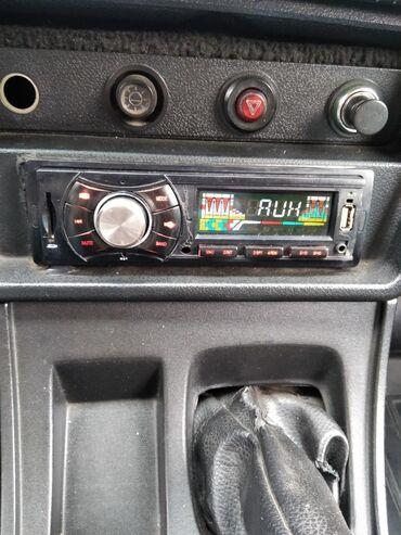 Avtomobil elektronikası - Şirvan: Ela vezyetdedir. Yenisin aliram deye satiram. Gozel ses effekti var