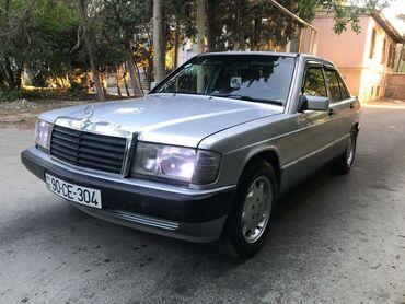 Mercedes-Benz Astarada: Mercedes-Benz 190 2 l. 1991   175000 km