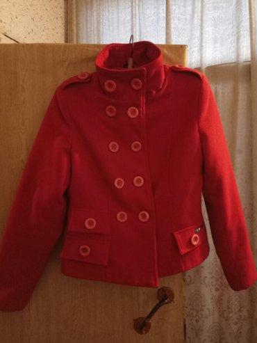 Женская куртка, драп, размер 46.   в Шопоков