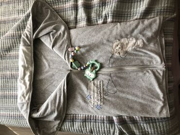 Продаю зимнее прогулочное одеяло для малыша( мальчика или девочки) с