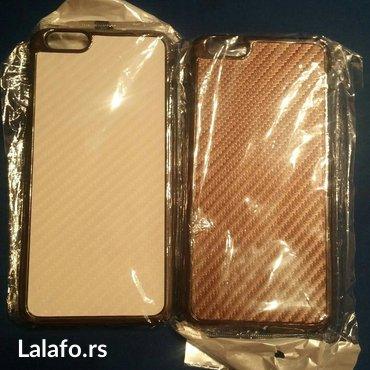 Iphone s6 plus maske - Novi Sad