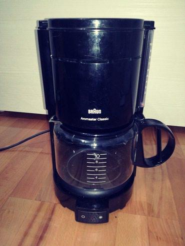 Aparat za zavarivanje - Nis: BrAun aparat za kafu